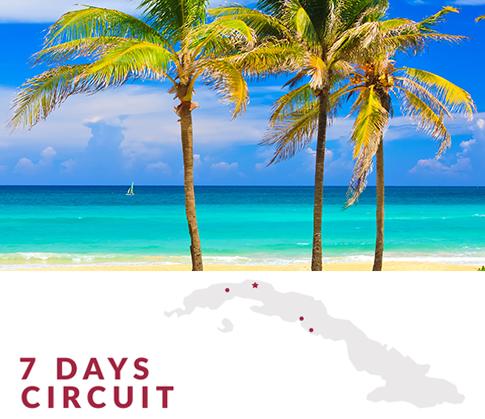 Havana 7 Days